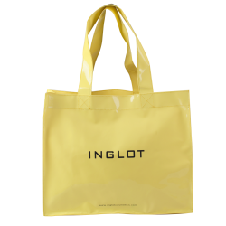 Patented Shopping Bag Lime