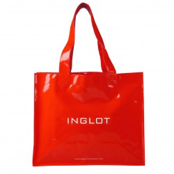 Patented Shopping Bag Red