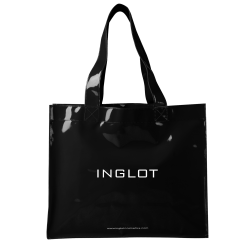 Patented Shopping Bag Black
