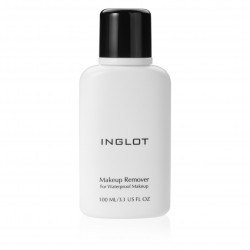 Makeup Remover for Waterproof Makeup (100 ml) icon