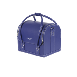 Professional Makeup Case Blue (MB162)