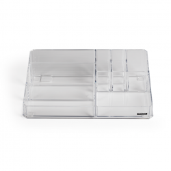 Acrylic Cosmetic Organizer (KC-A108) Icon