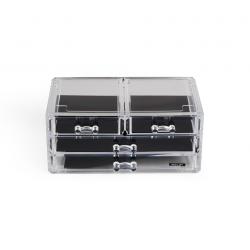ACRYLIC COSMETIC ORGANIZER KC-A407 Icon