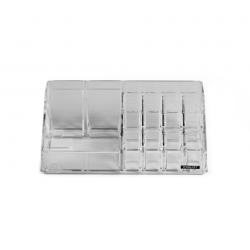ACRYLIC COSMETIC ORGANIZER KC-A111 Icon