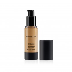 ALL COVERED FACE FOUNDATION 17