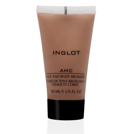 AMC FACE AND BODY BRONZER (30ml) 91