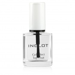 Gel Effect Top Coat Icon