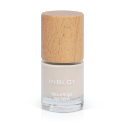 INGLOT NATURAL ORIGIN NAIL POLISH 001