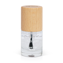 INGLOT NATURAL ORIGIN TOP COAT Icon