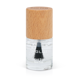 INGLOT NATURAL ORIGIN BASE COAT Icon